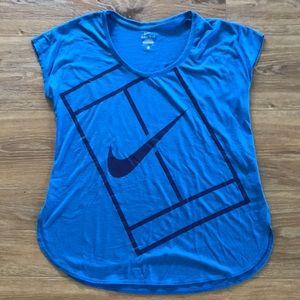 🏋🏻♀️ Nike Women's Dri-Fit Top 🏋🏻♀️